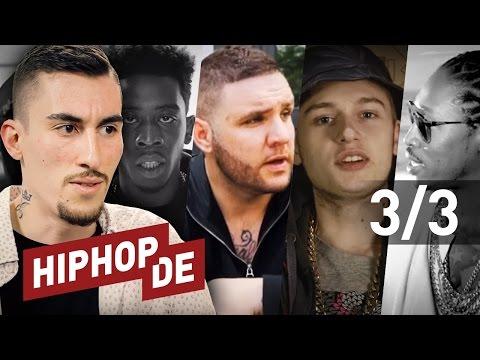 Johnny Pepp: Autotune? Trap? Und was zur Hölle ist Cloud Rap?! (Interview) – Toxik trifft