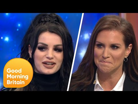 will-wwe-star-paige-return-to-the-ring?-|-good-morning-britain