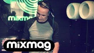 LATE NITE TUFF GUY disco edits DJ set in The Lab LDN