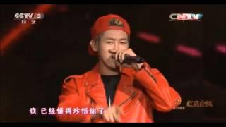 [UniCode][LIVE] 150927 2015 CCTV3 Autumn Evening UNIQ cut - Luv Again