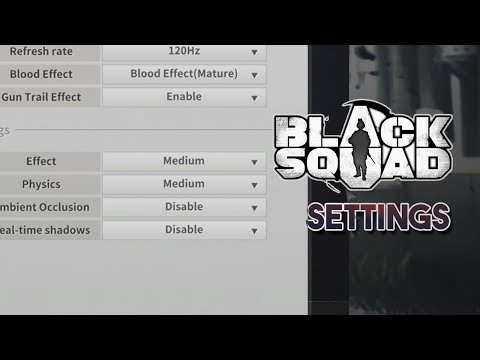 how to change vram for squad