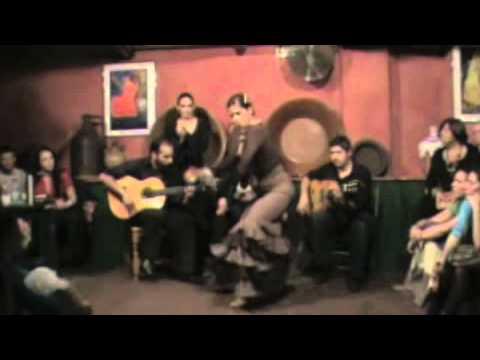 Toronto International Flamenco Festival - Ilse Gudino