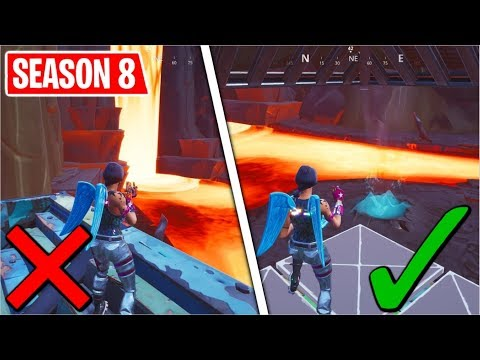 4 Underrated Fortnite Tips In 1 Video! (Season 8)