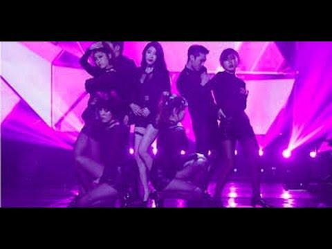 IU Producer Sexy Dance