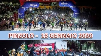 VERTICAL UP 2020 - Pinzolo - Live Streaming fase di Partenza