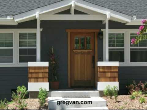 Remodeling Front Porch Design Tips - Architectural ... on Patio Renovation Ideas id=34858