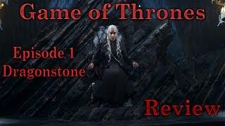 "Game Of Thrones Season 7 Episode 1 ""Dragonstone"" Review"