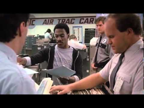 Beverly Hills Cop 1 (1994) - Official Theatrical Trailer