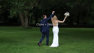 Claire & Stephan | The Mansion House, Bristol