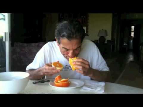 Orange Efficiency w/ Rorion Gracie