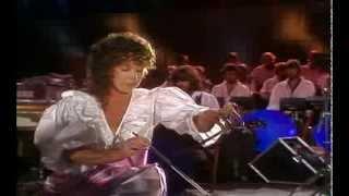 Elfriede Hablé  & James Last - Aloha Oe 1982