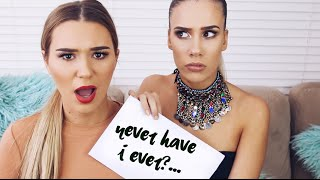 WE SWAM NAKED?.. | Collab With Shani Grimmond
