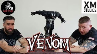 Venom  Statue by XM Studios (Spider-man, Marvel)