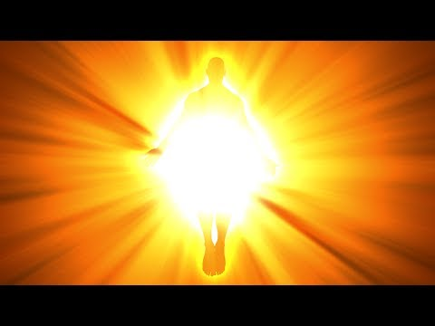 EXTREMELY POWERFUL TONES Solar Chakra Music: 2048 Hz | Slow