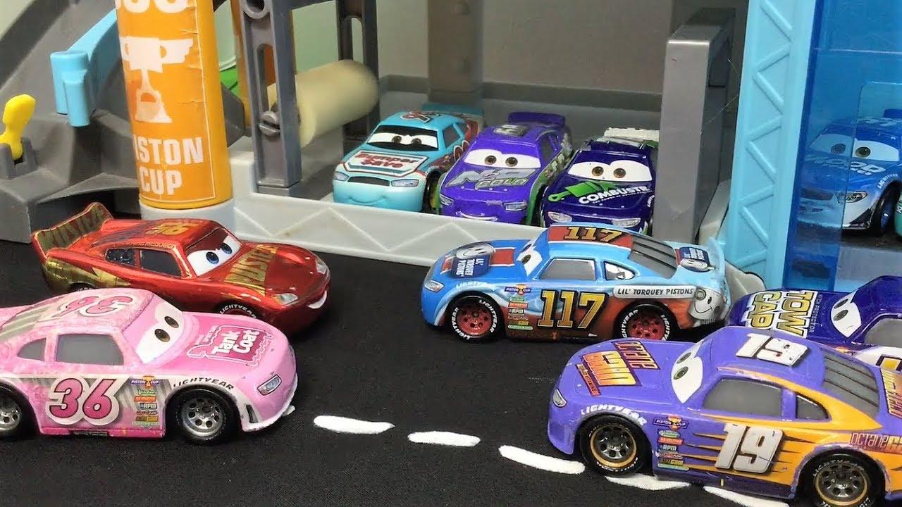 cars 3 rust eze adventures season 4 ep 1 mcqueen 39 s comeback youtube