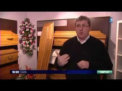 pompe funebre reportage
