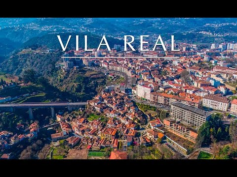 Vila Real | Portugal