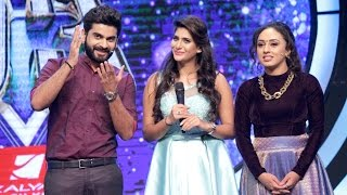 D3 D 4 Dance I Ep 74 - The dazzling Neha Saxena on the floor I Mazhavil Manorama