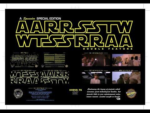AARRSSTW - Star Wars Episode IV: