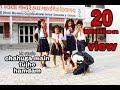 Chahuga Main Tujhe Hardam || cute Kids Love Story | Divyansh & ishu | Mk studio