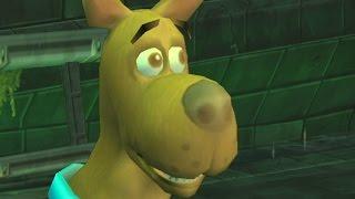 Scooby-Doo! First Frights - Episode 2: Walkthrough Part 4 (Nintendo Wii)
