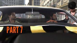 Driver: San Francisco Walkthrough Part # 7 (HD)