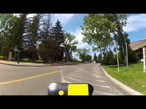 Calgary by Viper #6: University of Calgary (07/08/13)