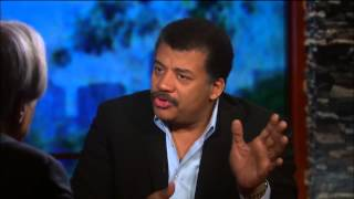 Neil deGrasse Tyson on Science, Religion and the Universe | DevoutNone