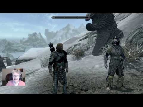 SkyrimSE The Deadeye Gang Eps#68 Take On the Silverhand