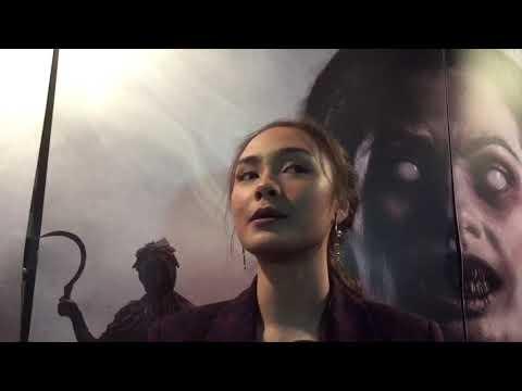 Catlin Halderman Lebih Tertantang Main Film Horor Dibandingkan Film Drama