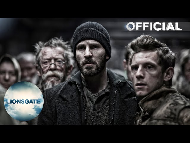 Snowpiercer - Official Trailer - Out on Blu-Ray and DVD 25 May