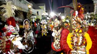 One Family 2011 Boxing Day Junkanoo 2