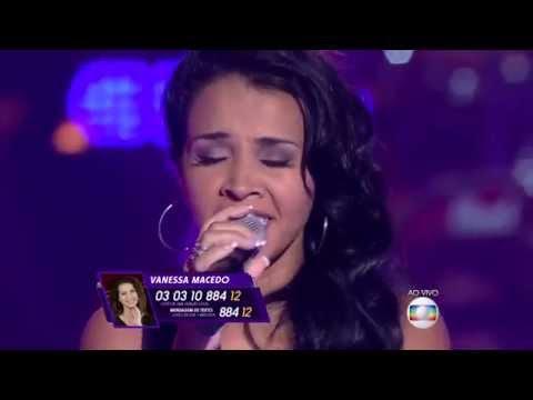 Paulynha Arrais canta 'Logo Eu' no The Voice Brasil - Rodada de Fogo | 4ª Temporada