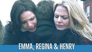 "Emma & Regina | ""My name"