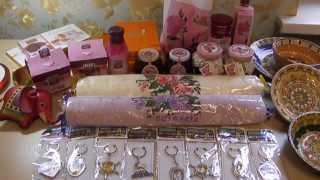 Сувениры из Болгарии, что стоит купить :) , 1ч.(Делюсь свои опытом относительно покупки болгарских сувениров :), 2015-07-11T21:40:24.000Z)