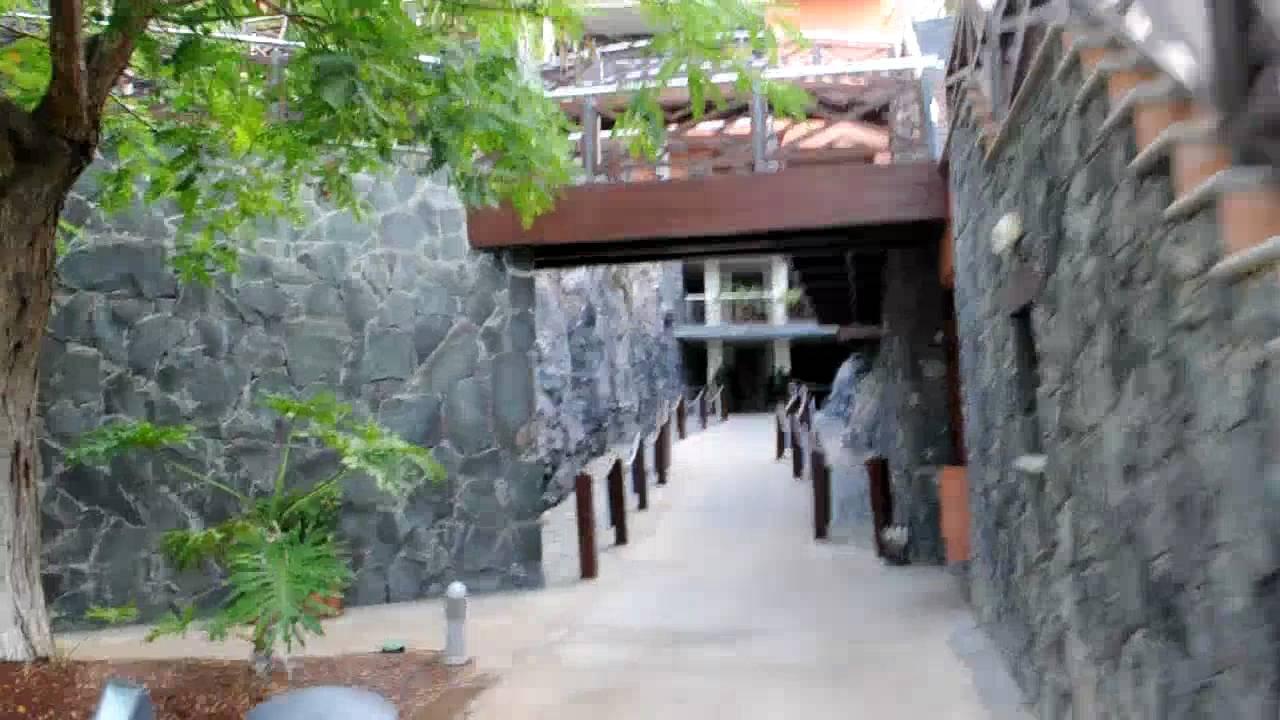 Hotel melia jardines del teide tenerife 02 youtube - Jardines del teide ...