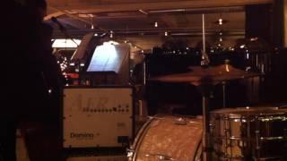 Kvartettinn Kurr á Bazaar Oddsson