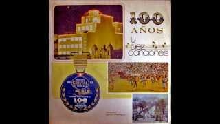 Backus y Johnston - 100 años y 10 canciones (1979)