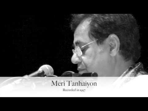 Jagjit Singh Live - Meri Tanhaiyon 1997