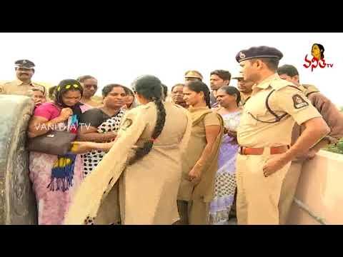 ANM Women Workers Protest Over Regularization Of Jobs || Vanitha News || VanithaTV