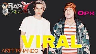 RapX Ska  - Viral (Official Music Video)