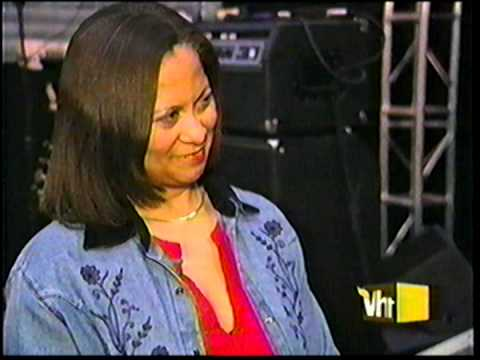 Klymaxx Reunion 2004