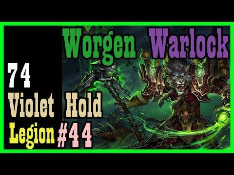 Budd is the worst and most confusing pet in WoW WEP #44 [Legion World of Warcraft Let's Play]
