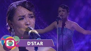 THE STAR!! Mashup Songs Maria Calista Dihadiahi Nilai  505 & SO 4 Juri – D'STAR