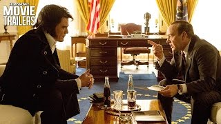 ELVIS & NIXON ft. Kevin Spacey | Clip + Featurette + Trailer Compilation [HD]