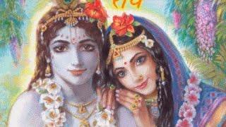 Jaya Radhe Jaya Krishna ~ Gandharvika Giridhari