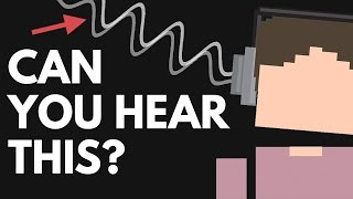 How Exactly Do You Hear Things? by : Life Noggin