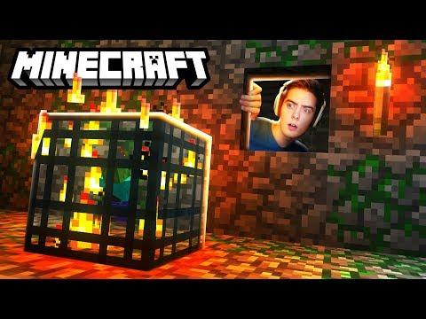 Denis Sucks At Minecraft - Episode 15