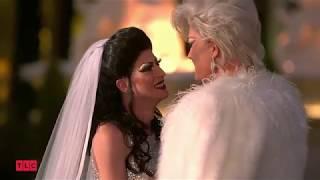 Оденься к свадьбе: Лас-Вегас (сезон 1, серия 2) - Необычная свадьба