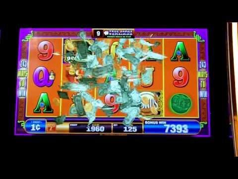dragons den zodiac casino episode